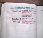 memorial-book